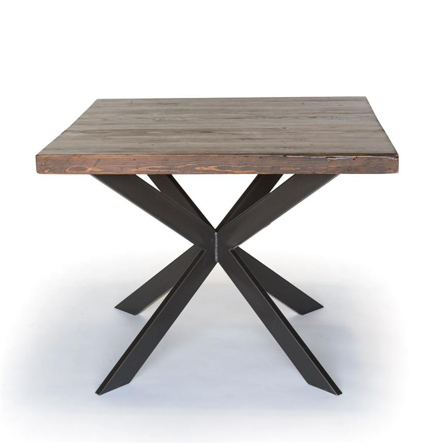 Intersections Square Meeting Table - Square meeting table