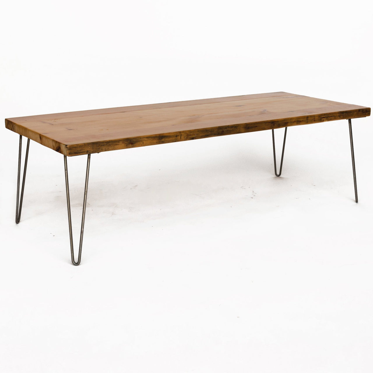 Urban Loft Reclaimed Wood Coffee Table