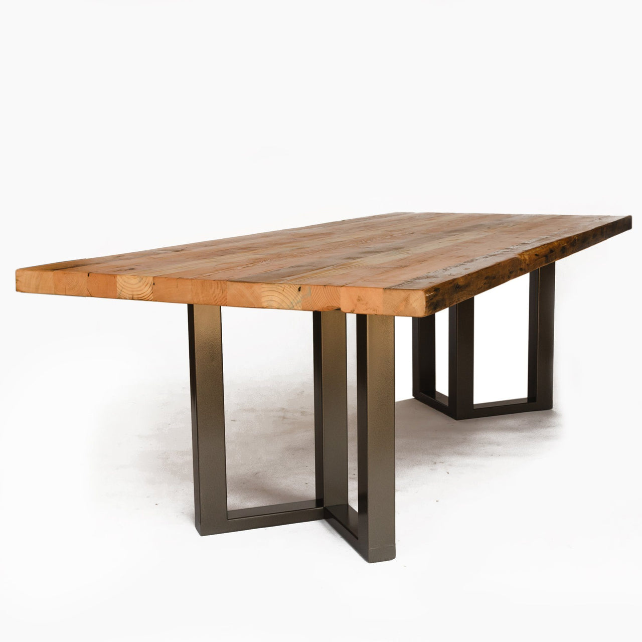 Urban Symmetry Dining Table