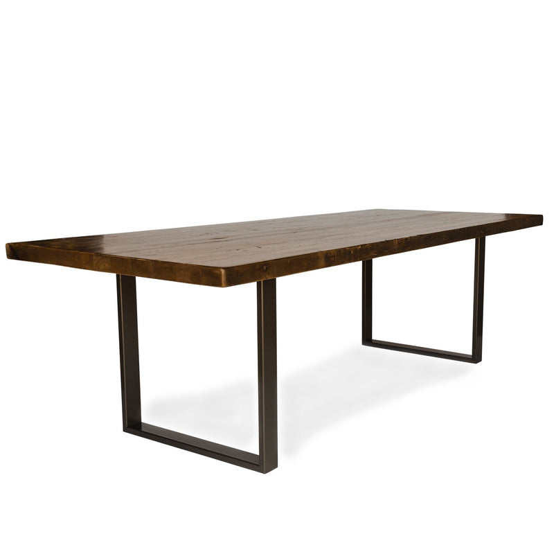 Urban Wood Standard Dining Table