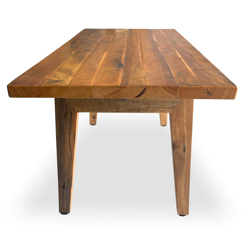 Urban Harvest Hardwood Table