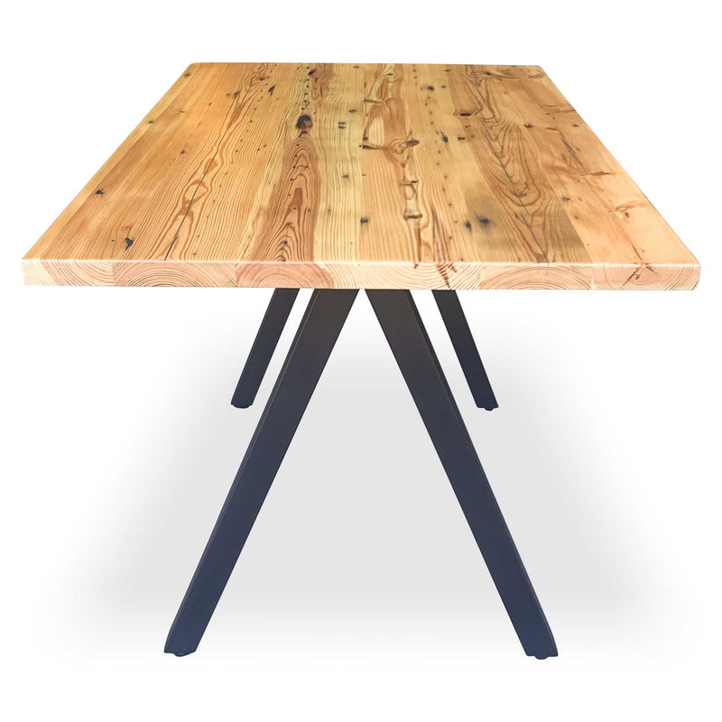 Urban Slope Dining Table