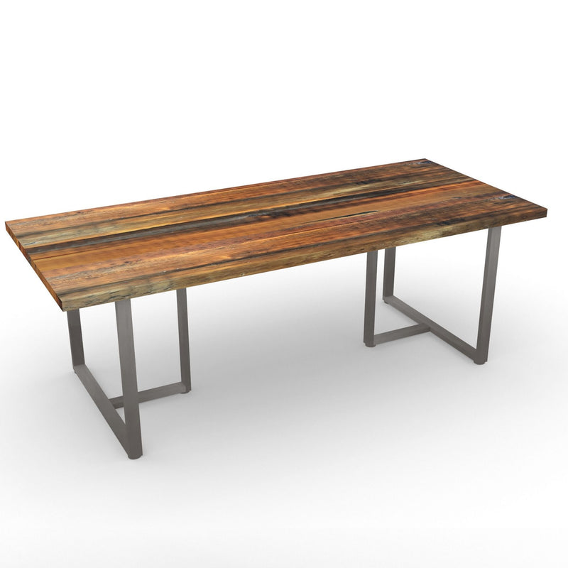 Uptown Reclaimed Wood Dining Table