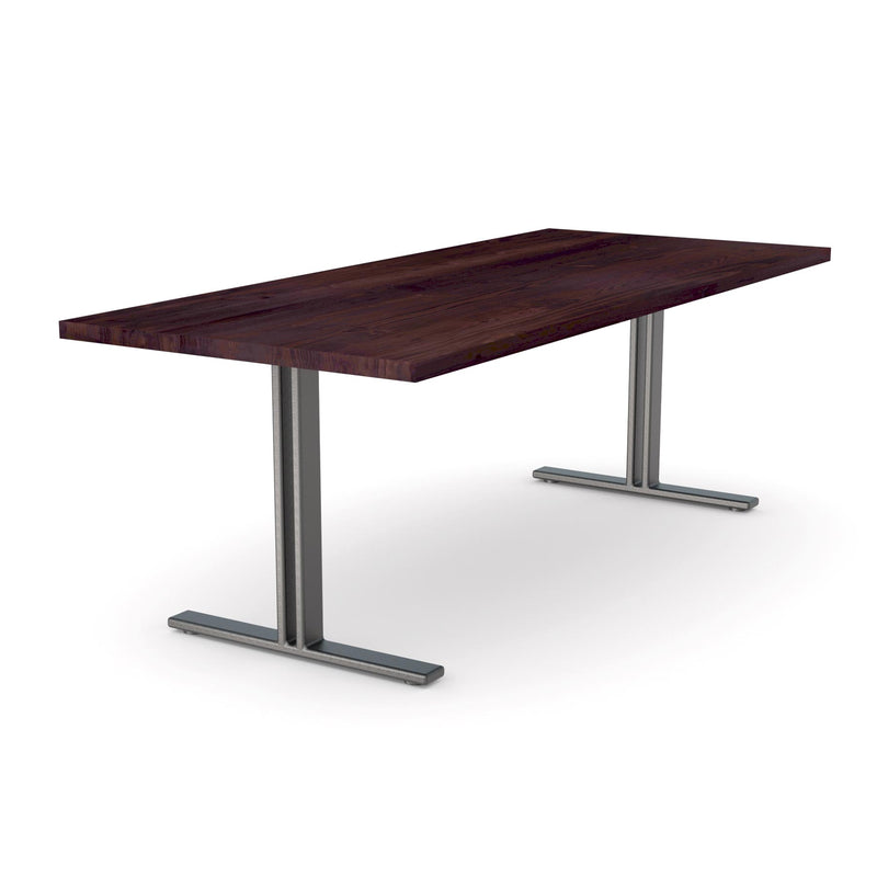 Urban Double Pedestal Conference Table
