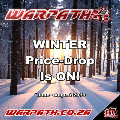 WINTER Price-Drop