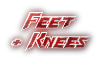 Body : Feet & Knees