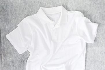 Special : White Shirt Day Flash Sale