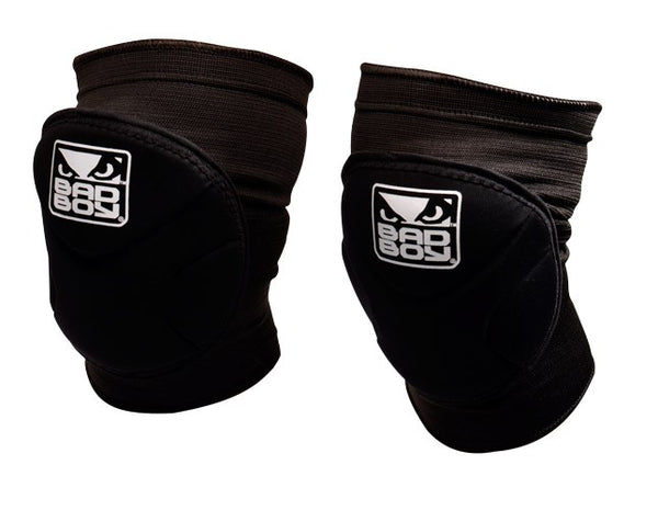 BAD BOY MMA/BJJ Knee Pads