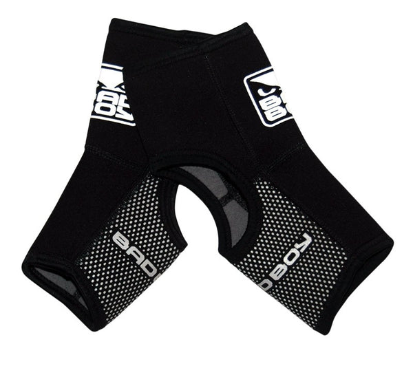 BAD BOY MMA/BJJ Foot Grips