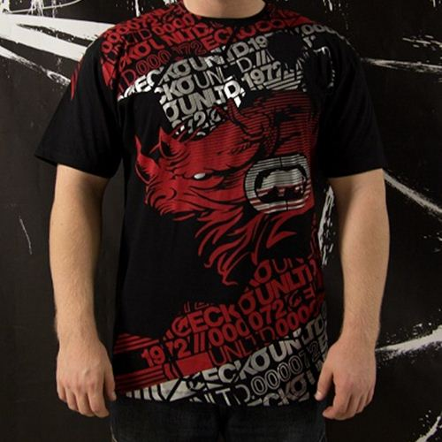 ECKO MMA Rally T-Shirt - Front