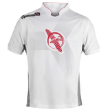 HAYABUSA Kusari Mens Training Shirt - White Edition : Small [LAST ONE]