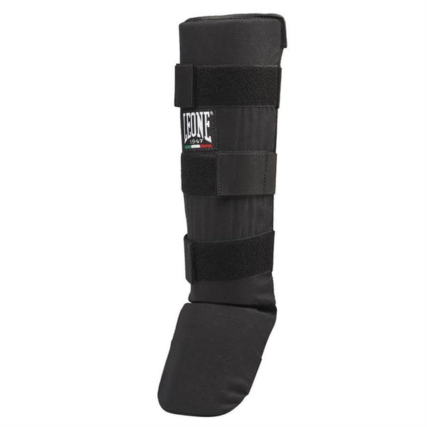 LEONE Basic Shin Guards - Front