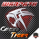 WARPATH Caged Tiger™ Range
