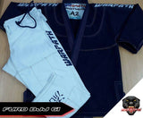 WARPATH Furo™ (Flow) BJJ Gi