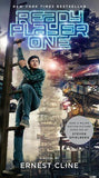 Ready Player One Novel - Movie Tie-in Edition