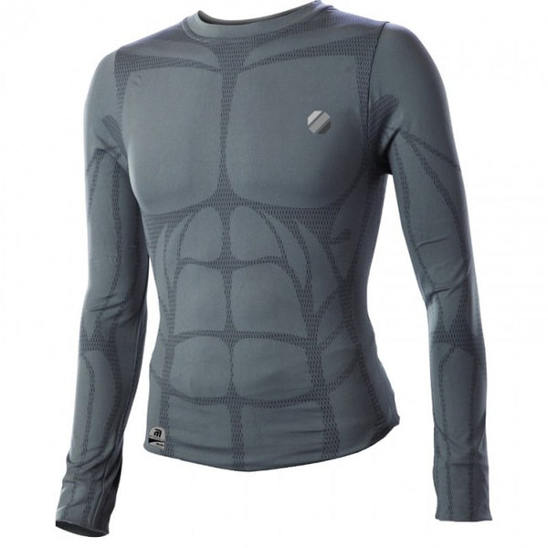 UFC Aim Long-sleeve Rashguard
