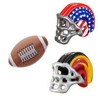 Inflatable American Football Hats