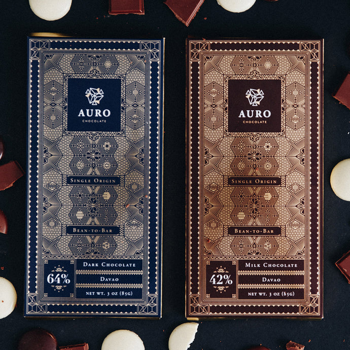 Purveyors: Auro Chocolate Honors the Philippines' Cacao Heritage Through Modern Technology