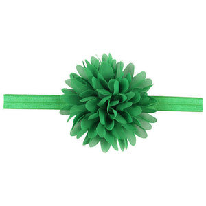 The Amelia Headband (Green)