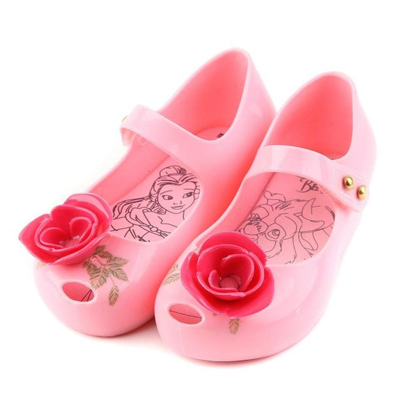 BB Jelly Sandals
