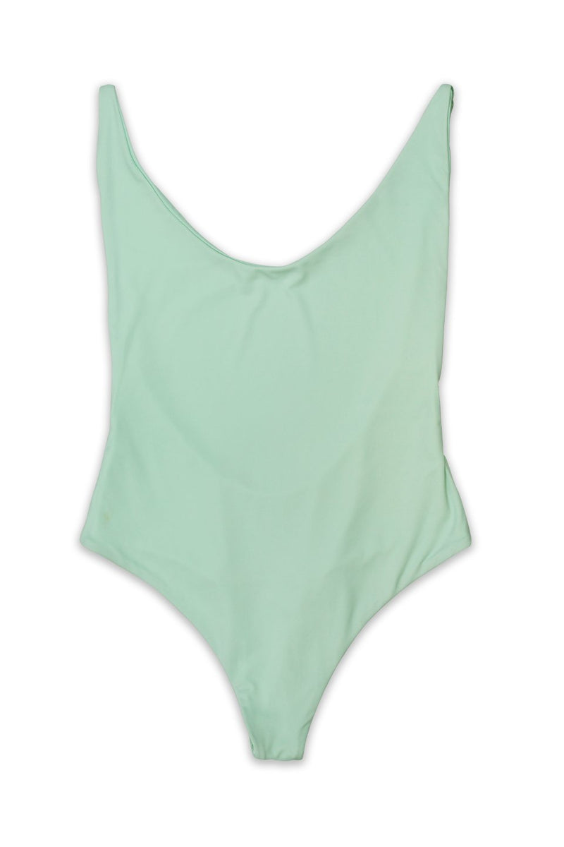 THE BISHHHH ONE PIECE - MINT