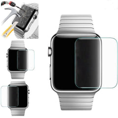 0.26Mm 9H Tempered Glass Screen Film Lcd Protector For Apple Iwatch 38/42Mm | Edlpe