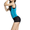 Image of Womens Fashion Zip Push Up Vest Shapewear Girdle Body Shaper Corset Cincher | Edlpe