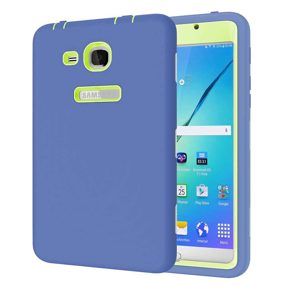 Tablet Case For Samsung Galaxy Tab A 7.0 Sm-T280 T285 Heavy Duty Shockproof Case Cover | Edlpe