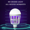 Image of Bulb Pest Insects Reject Zapper Anti Mosquito Light Bulb Lamp/15W E27 Led | Edlpe