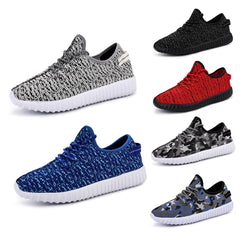 Sports Men Women Summer Leisure Breathable Sneakers