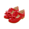 Image of Girls Rabbit Sandals Princess Bowknot Toddler Kids Flower Soft Sole Shoes | Edlpe