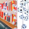 Image of Football Led String Light 10Balls 20Balls Nightlight Children Decor Fairy Light World Cup Decor | Edlpe