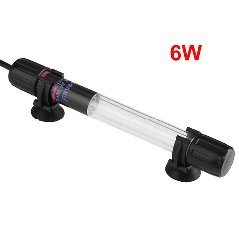 Uv Light Sterilizer Ultraviolet Lamp 3W 6W 10W 15W For Aquarium Disinfect Fish Tank Disinfect Light | Edlpe