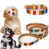 Image of Dog Harne Leash Set Pet Vest Lead For Small Meduim Large Dogs Perfect For Daily Training Walking | Edlpe