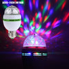 Image of E27 Rgb Led Lamp 3W Colorful Magic Bulbs Ac 85-265V 110V 220V Stage Light Dj Disco Club Party Bulb | Edlpe