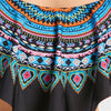 Image of Women Plus Size Boho Floral Bikini Bandage Swimsuit Beachwear Bathing 2PCS Suit