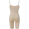 Image of Women Full Body Compression Garment Shaper Shapewear BodySuit Corset Waist S-5XL