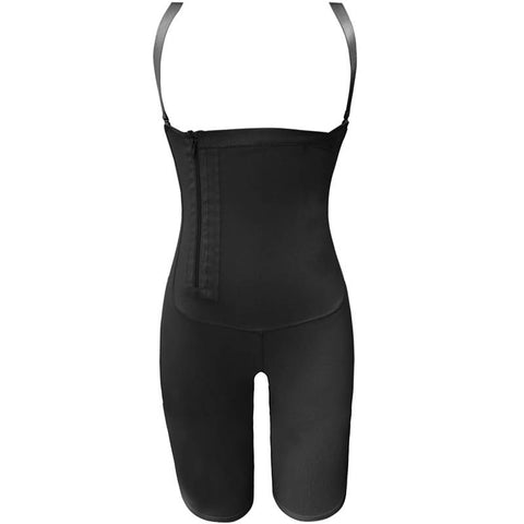 Women Full Body Compression Garment Shaper Shapewear BodySuit Corset Waist S-5XL