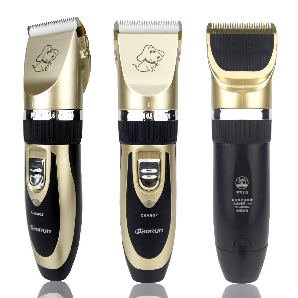 Professional Pet Hair Grooming Kit Animal Clipper Shaver | Edlpe