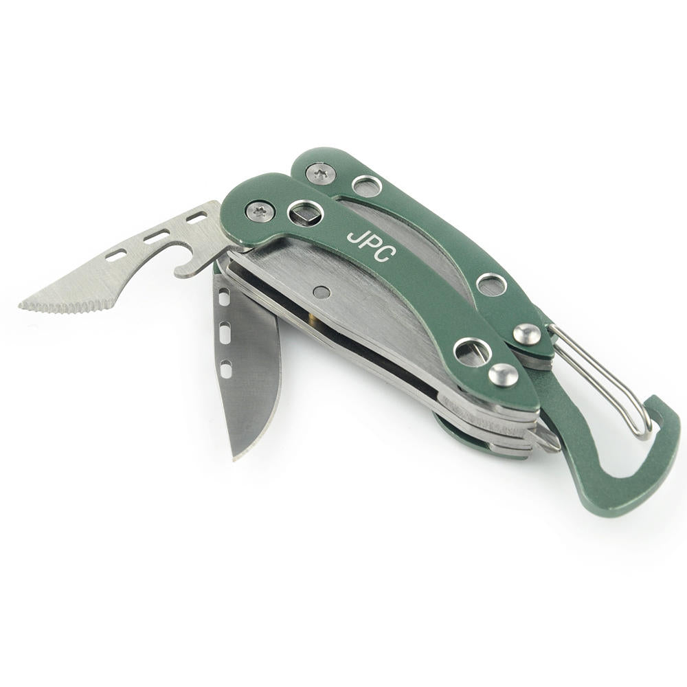 Mini Pocket Knife Type Folding Travel Multi Tool Portable Pliers Screwdrivers | Edlpe