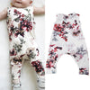 Image of Newborn Infant Baby Boy Girl Bodysuit Romper Jumpsuit Outfits Clothes | Edlpe