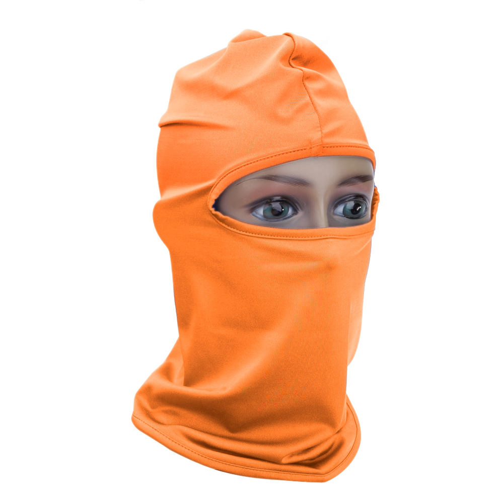 Full Face Mask Lycra Balaclava Motorcycle Cycling Ski Neck Protecting Outdoors | Edlpe