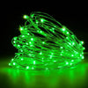 Image of 8 Functions Waterproof Lighting Holiday Wedding Party Decor Led String Light | Edlpe