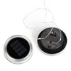 Image of 1X/3X Glass Mason Jars Lid Light Led Christmas Party Wedding Solar String Lights | Edlpe