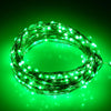 Image of Waterproof 2M-10M Copper Wire Battery Led Fairy String Light Wedding Party Decor | Edlpe