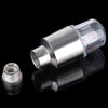 Image of 4Pcs 2Pcs Led Wheel Tyre Tire Air Valve Stem Caps Decoration Light Lamp | Edlpe