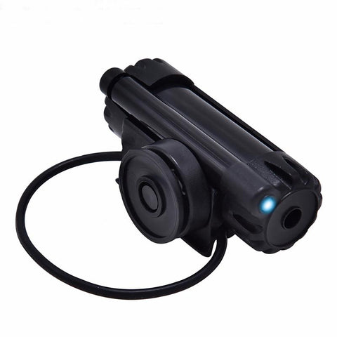 Electronic Led Light Fish Bite Sound Alarm Alert Bell Clip On Fishing Rod Sports | Edlpe