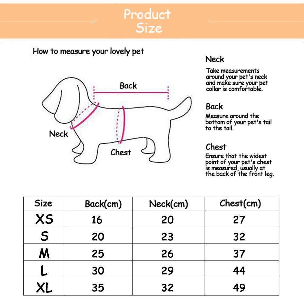 Pet Dog Winter Warm Fleece Clothes Costume Jacket Coat Hoodie Hooded Sweater | Edlpe