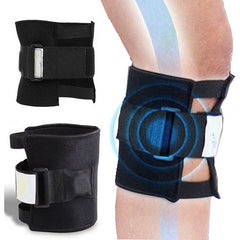 Brace Leg Back Pain Support Sciatic Knee Pad Protector Outdoor Fitness Gym Hiking Running | Edlpe
