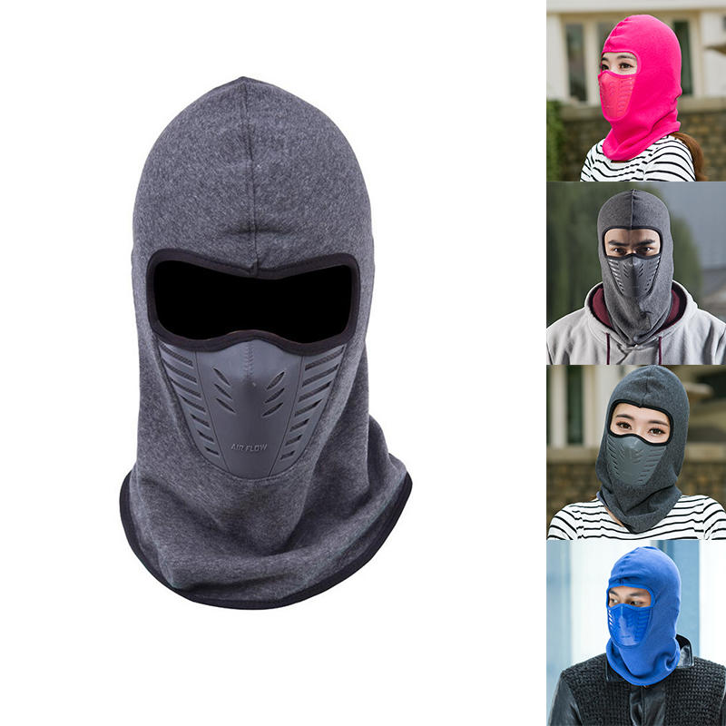 Full Face Mask Motorcycle Cycling Balaclava Ski Anti-Dust Windproof Winter Sport | Edlpe